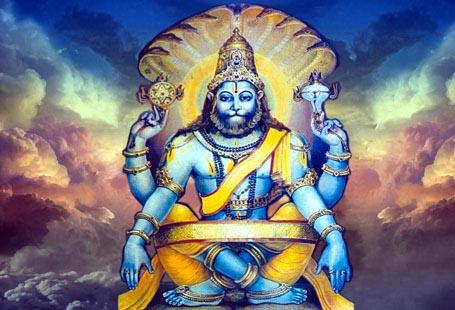 Bhargava-Narasimha
