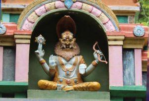 Sri-karanja-narasimha